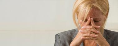 Chiropratique St-Lambert – Accent Chiropratique - Céphalées (maux de tête)